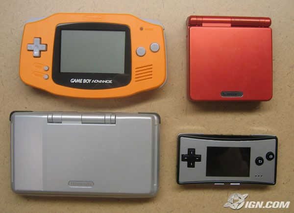 Gameboy Micro Question Ign Boards
