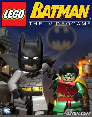 Lego Batman: The Videogame - ���� �� ������� ��������