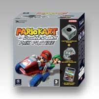 Pak Platine Mario Kart Double Dash A 99 Euros Nintenblog Un Blog Sur L Actualite Des Consoles Nintendo