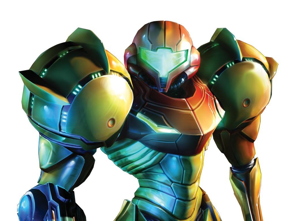 Metroid Prime Desktop by manni on DeviantArt